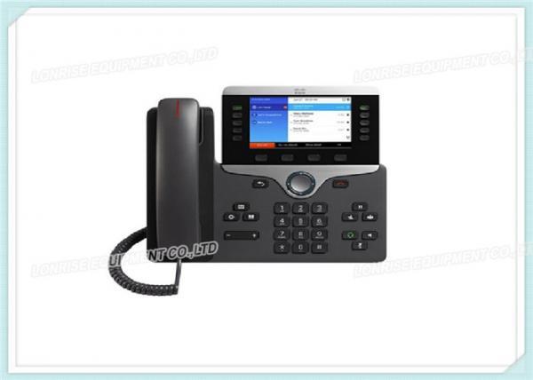 Cisco IP Phone CP-8851-K9 BYOD Widescreen VGA Bluetooth High