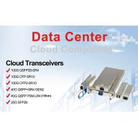 Sell cisco 100g cfp lr4 10km fiber optic transceivers cfp2 modules