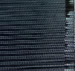 1.7 3.35 meter Black Spiral Monofilament  Polyester Mesh for wide pinter machine
