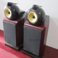High Definition 8 Inch Bookshelf Speakers Hifi Professional Audio Sound Passive Driver