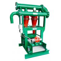 Drilling oil & gas solid control separation device / grit separator / hydrocyclone desander on sale