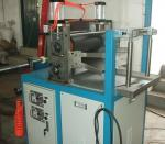 High Output Plastic Film Manufacturing Machines With Plastic Film Extrusion Process