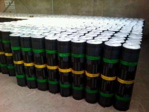 China SBS/APP modified bitumen waterproof membrane on sale