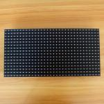 Outdoor Led Display Module Smd  Full Color 3535SMD Pixel 8mm IP65 256*128mm Size