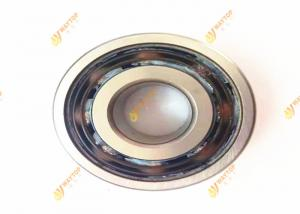 China Single Row Angular Contact Ball Bearing Long Life 3204 2RS C0 C3 C2 C4 on sale
