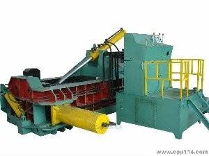 China horizontal baler machine on sale