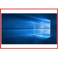 Microsoft  Windows 10 Pro Product Key OEM 64 Bit Retail Box for COA Sticker