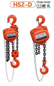 China 2 ton vital chain hoist on sale