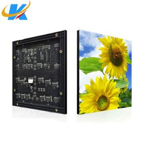 China 64*64 Resolution RGB LED Module 2.5mm Pixel Pitch Full Color Real Pixels 1R1G1B on sale
