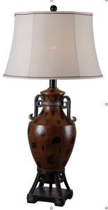 China 2018 Table Lamp,Polyresin Lamp,Desk Lamp,Reading Lamp on sale
