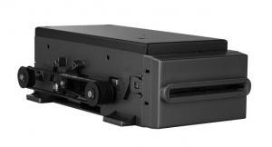 China 12VDC Input Card Dispenser Machine RS232 Intelligent Motorised Writer Reader on sale