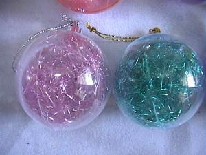 China Personalised Christmas Gifts as Indoor Decoration Hanging Balls with OEM Available on sale