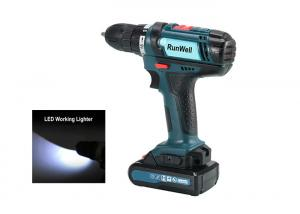 China High Speed Drilling Portable Impact Driver ,  Fast Charging Cordless Torque Driver on sale