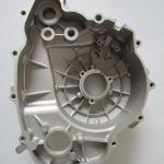 Порошковая обработка цилиндра крышка могила алюминиевых деталей литья под давлением
