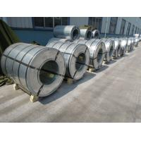 China Roofings G90 Galvanized Steel Coils / Gl Coils 0.13mm - 3mm Thickness on sale