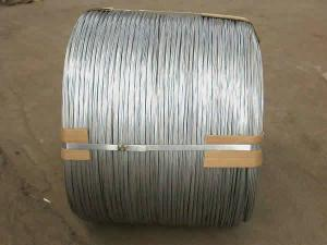 China Galvanized Iron Wire on sale