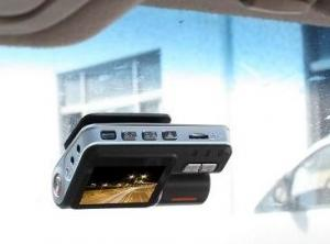 China 2.0 inch Car DVR with Dual Camera on sale