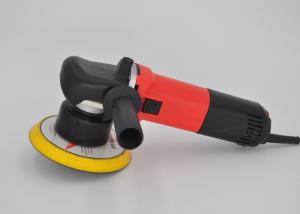China 8mm variable speed dual action car polisher on sale