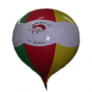 China 3mH pvc hot air balloon on sale