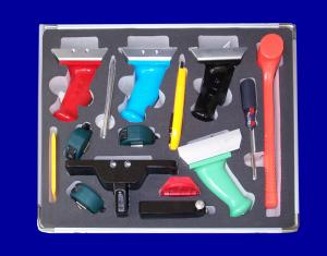 China Air conditioning duct tools on sale