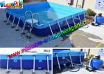 2015 Summer Necessities Inflatable Water Pools Above Ground Frame Swimming Games