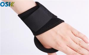 China Neoprene Arm Support Brace Wrist Support Brace Customized Logo / Color on sale