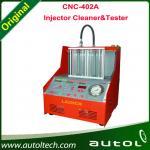 Inyector Cleaner&amp de CNC-402A; Probador