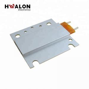 China 110V 240V PTC Ceramic Heater Element For Home Appliances on sale