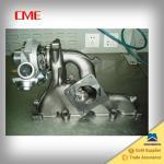 China Turbocharger(TD04LR)49377-00220 for DODGE NEON SRT, PT CRUISER wholesale