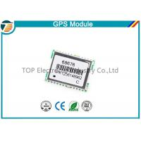 GPS Transceiver Module Condor C1216 24-pin Part number 68676-10