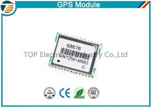 China GPS Transceiver Module Condor C1216 24-pin Part number 68676-10 on sale