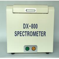 China Pawnbroking Optical Spectrum Analyzer / Spectrometer Precious Metal Analyzer on sale