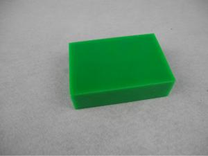 China Yellow / Green / White Epoxy Resin Nylon Plate Sheet Heat Resistant on sale