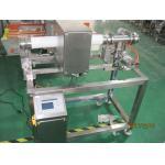 Doce do detector de metais JL-IMD-L50, pasta, molho, leite ou de produto do líquido inspeção