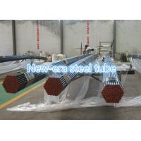 China High Pressure Cold Rolled Steel Pipe , ASTM A192 Carbon Round Seamless Welded Pipe on sale