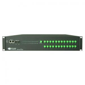 China 8 Channels Digital Video/Audio/Data fiber optical video converter on sale