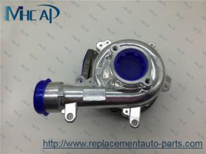 China Toyota Hilux 1KD Turbo Charger Part 17201-30110 17201-0L040 17201-0L041 on sale
