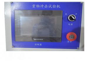 Quality UN38.3 Lithium Battery Battery Strength Tester , Impact Weight Testing Equipment for sale