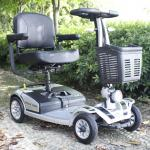 Newest adult double seat electric scooters for sale