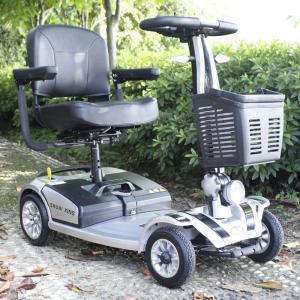 China 販売のための最も新しい大人の二重座席電気スクーター on sale