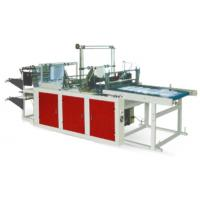 China GFQ-S Cold Cutting Plastic Poly Bag Making Machine With ISO Approved on sale