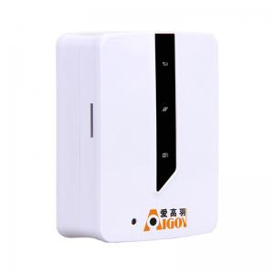 China 3G/4G Router wifi router  wifi hotspot with large capacity power bank on sale