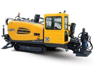 China XCMG 225KN HDD XZ200 Core Drilling Rig 8.5 Tons 113kw Engine For Piping Construction on sale