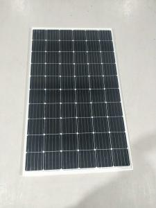 China High Efficiency 300 Watt Polycrystalline Solar Panel With Strong Wind Resistance on sale