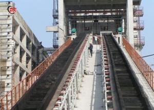 China Large Angle Corrugated Conveyor Belt on sale
