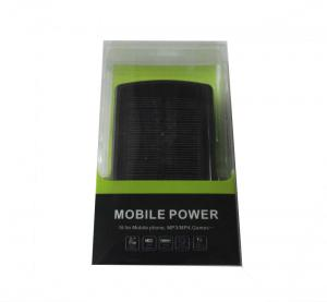 China Smart Lithium Ion Polymer Solar Powered Battery Charger MP-S3000B 5V on sale