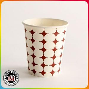 China Disposable Single Wall Small Paper Cups on sale