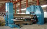 Hydraulic Micro-control Level-Down 3 Roller Plate Bending Machine, Plate Rolling machine