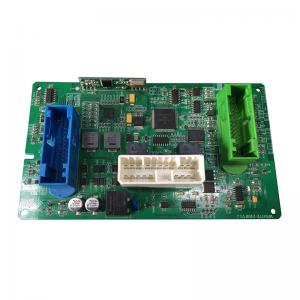 China FR4 Rigid PCBA Electronic Pcb Component Assembly , Electronic Board Assembly on sale