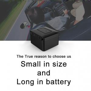 China MTK GSM Chip Magnetic Real Time Gps Tracker Long Battery Life Spy Tracking Devices on sale